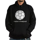 Made In Liverpool Hoody