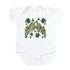 Cute Kwanzaa Infant Bodysuit