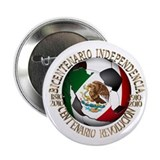 "Unique Centenaria revolucion 2.25"" Button (100 pack)"
