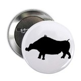 "South African Cave Painting 2.25"" Button (10 pack)"