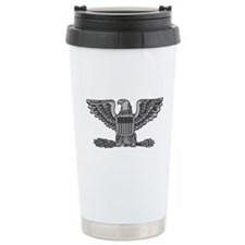Colonel Ceramic Travel Mug