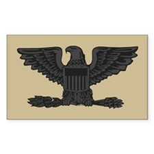 Colonel Sticker Ten Pack 3