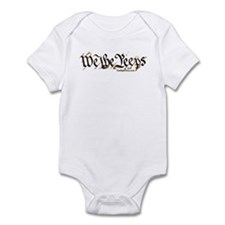 2-WePeeps-TEXT-BUMP Body Suit