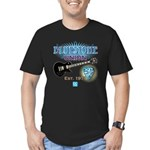 2013 Bluestone Union Men's Fitted T-Shirt (dark)
