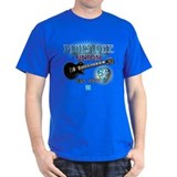 2013 Bluestone Union Design on T-Shirt