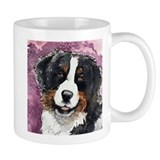 "Bernese Mt. Dog ""Eyes of Trus Small Mug"