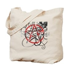 Team Dean Tote Bag