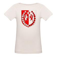 Vulpine Reach Organic Baby T-Shirt