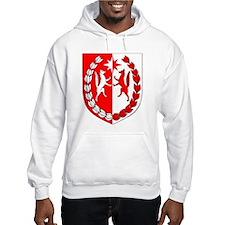 Vulpine Reach Hooded Sweatshirt