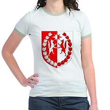 Vulpine Reach Jr. Ringer T-Shirt