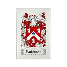 Robinson Rectangle Magnet