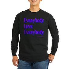 Everybody Love Everybody T