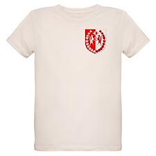 Vulpine Reach Organic Kids T-Shirt