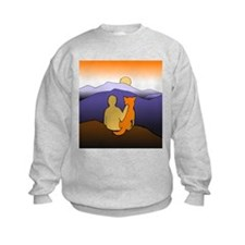 Jindo Sunrise Sweatshirt