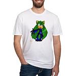 KaraKara Fitted T-Shirt