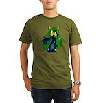 KaraKara Organic Men's T-Shirt (dark)