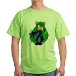 KaraKara Green T-Shirt