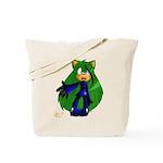 KaraKara Tote Bag