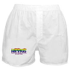 Anti Liberal Hippies Boxer Shorts