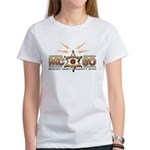 MCSO Radio Posse Women's T-Shirt