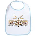 MCSO Radio Posse Bib