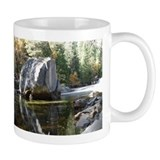 Merced River in Yosemite Mug