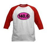 140.6 Ironman Triathlon Tee