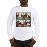 Rumors Long Sleeve T-Shirt