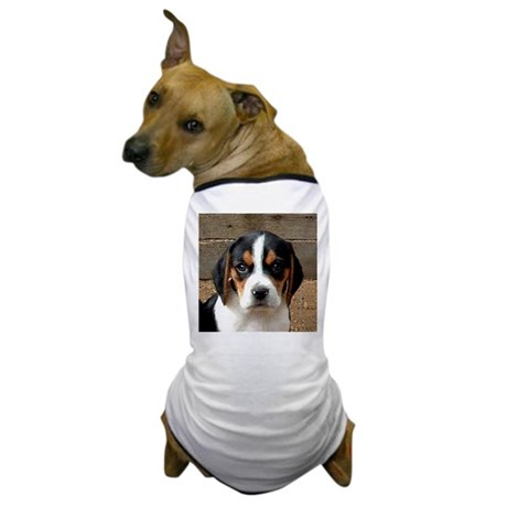 One Beagle Dog T-Shirt
