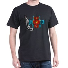 ShapeShifter Team Jacob T-Shirt