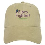 Fibro Fighter Baseball Cap