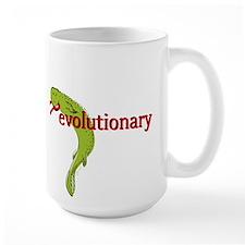 TikRevolutionary Mugs