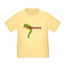 Tiktaalik Revolutionary Toddler Tee