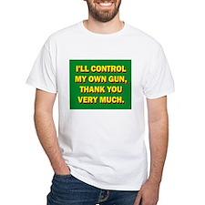 Unique Pro 2nd Shirt