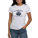 Maywood Cudahy Police Women's T-Shirt