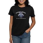 Maywood Cudahy Police Women's Dark T-Shirt