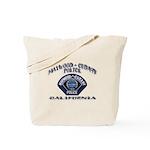 Maywood Cudahy Police Tote Bag