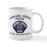 Maywood Cudahy Police Mug
