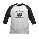 Maywood Cudahy Police Kids Baseball Jersey