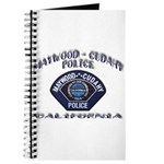 Maywood Cudahy Police Journal