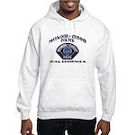Maywood Cudahy Police Hooded Sweatshirt