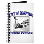 Compton Public Works Journal