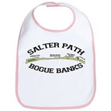 Salter Path NC - Map Design Bib