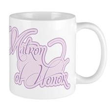 Amor Matron of Honor Mug