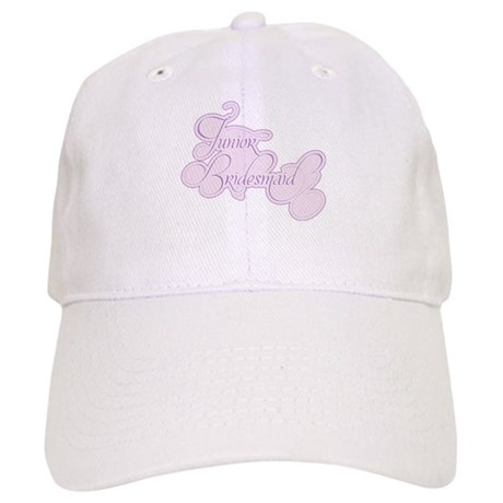 Amor Junior Bridesmaid Cap