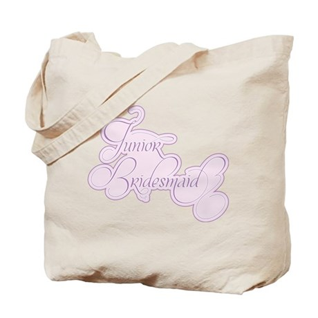 Amor Junior Bridesmaid Tote Bag