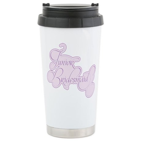 Amor Junior Bridesmaid Ceramic Travel Mug