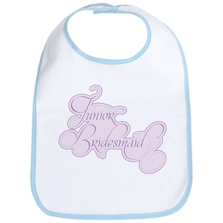 Amor Junior Bridesmaid Bib