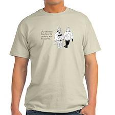 Effortless Friendship Light T-Shirt