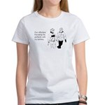 Effortless Friendship Women's T-Shirt